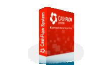 Cashflow pudełko z oprogramowaniem